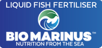 Bio Marinus Liquid Fish Fertiliser, Fish Silage and Fish Hydrolysate